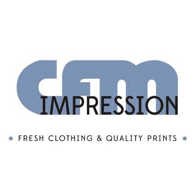 cfm impressions