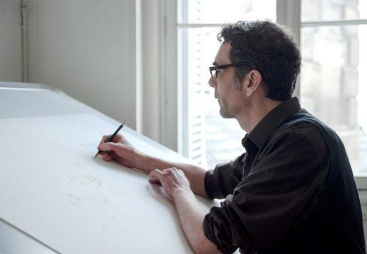 Christian Cailleaux, Auteur et Illustrateur à Bordeaux.