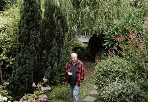 Alain Mion, Auteur, Compositeur et Musicien à Bourg-La-Reine.