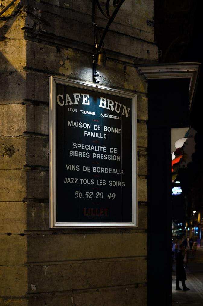 Davy Graziotin, Artisan et Peintre à Bordeaux. Photo de Marina Tolstoukhine pour 10point15.