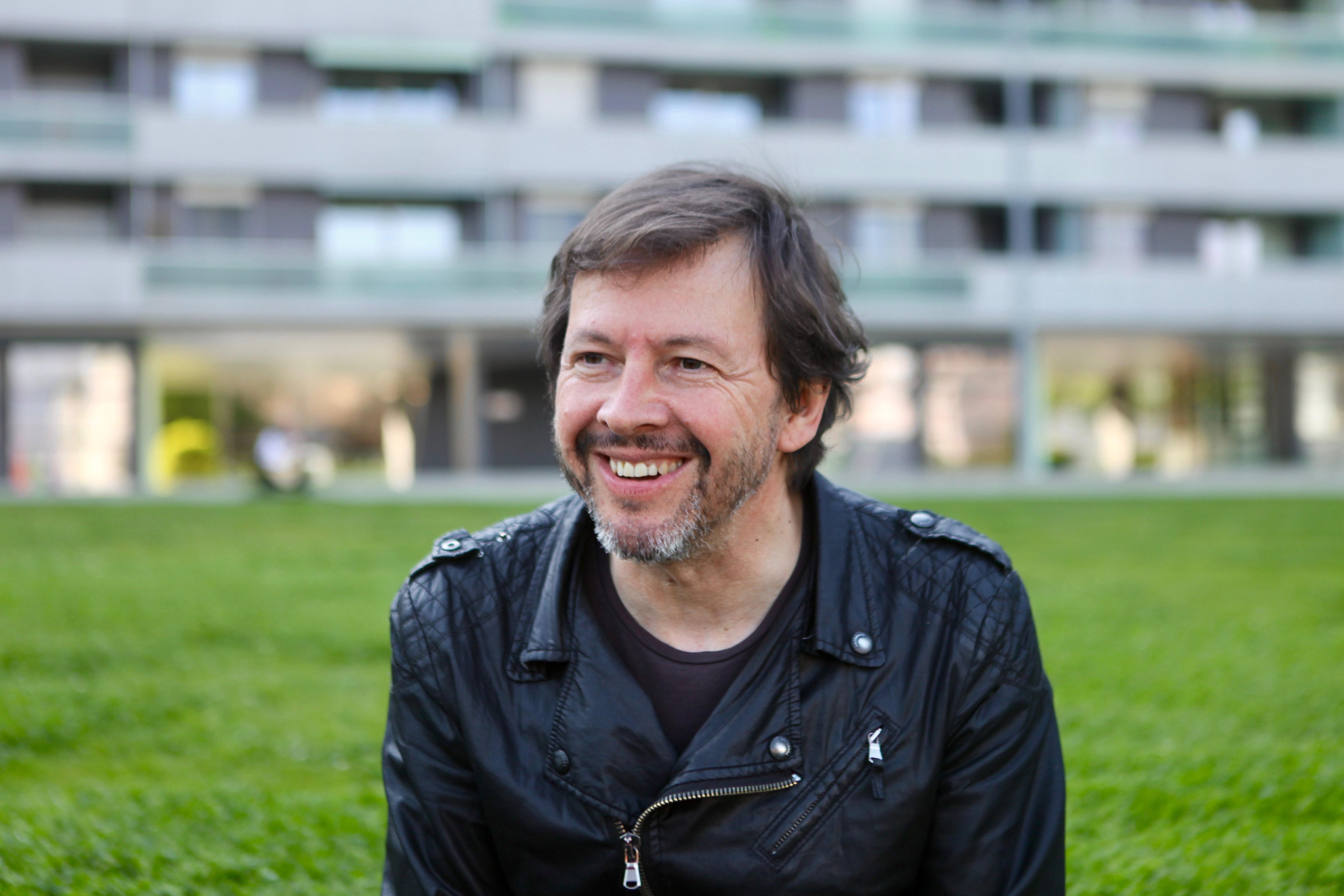 Antoine Schmitt, Artiste et Plasticien à Paris.